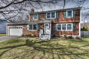 Photo of 160 Hunter Road, Fairfield, CT 06824 (MLS # 170035630)