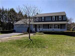 Photo of 20 Gracie Drive, Somers, CT 06071 (MLS # 170078630)