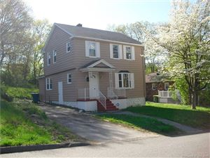 Photo of 174 Traverse Street, Waterbury, CT 06704 (MLS # 170084630)