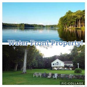 Photo of 142 Crystal Pond Road, Eastford, CT 06242 (MLS # 170114630)