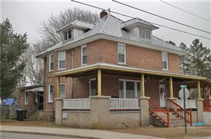 Photo of 201 Mansfield Avenue, Windham, CT 06226 (MLS # 170149630)