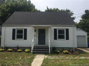 Photo of 346 Woodin Street, Hamden, CT 06514 (MLS # 170215630)
