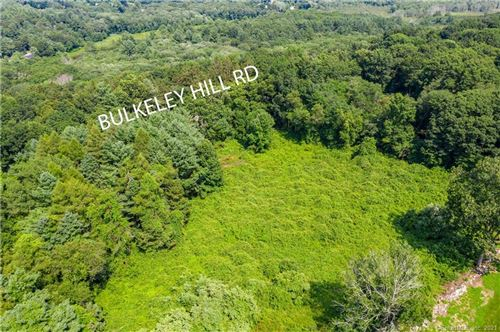 Photo of 00 Bulkeley Hill Road, Colchester, CT 06415 (MLS # 170418630)