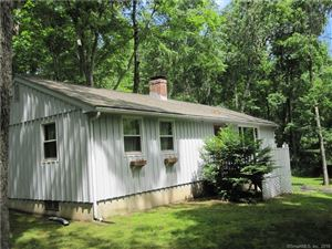 Photo of 339 Old Stafford Road, Tolland, CT 06084 (MLS # 170055631)