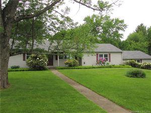 Photo of 45 Breezy Hill Road, Harwinton, CT 06791 (MLS # 170060631)