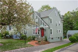 Photo of 29 Sunset Terrace, West Hartford, CT 06107 (MLS # 170083631)