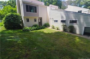 Photo of 20 Currier Way #20, Cheshire, CT 06410 (MLS # 170101631)