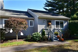 Photo of 2 Chelsea Lane #2, East Granby, CT 06026 (MLS # 170137631)
