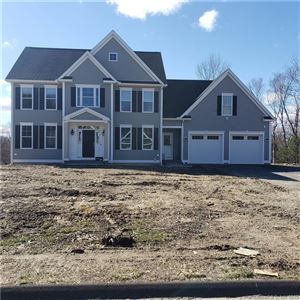 Photo of 14 Wind Mill Lane, Canton, CT 06019 (MLS # 170182631)