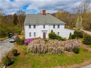 Photo of 288 Brewster Road, Griswold, CT 06351 (MLS # 170186631)