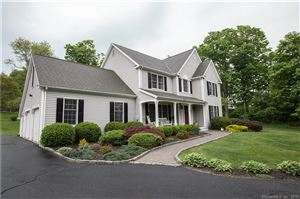 Photo of 76 Old Town Park Road, New Milford, CT 06776 (MLS # 170195631)