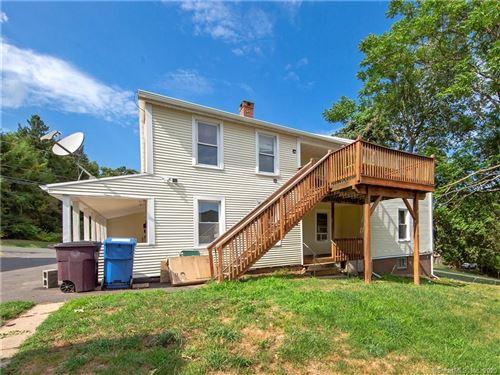 Photo of 226 Farmington Avenue #1, New Britain, CT 06053 (MLS # 170324631)