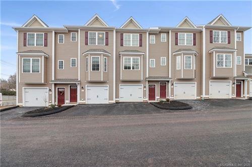 Photo of 39 Eden Avenue #3, Southington, CT 06489 (MLS # 170348631)