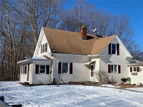 Photo of 329 Route 6, Andover, CT 06232 (MLS # 170369631)