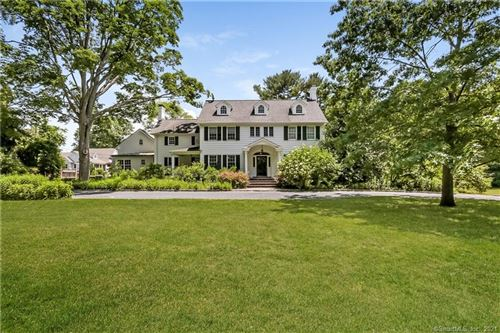Photo of 29 Stanwich Road, Greenwich, CT 06830 (MLS # 170415631)