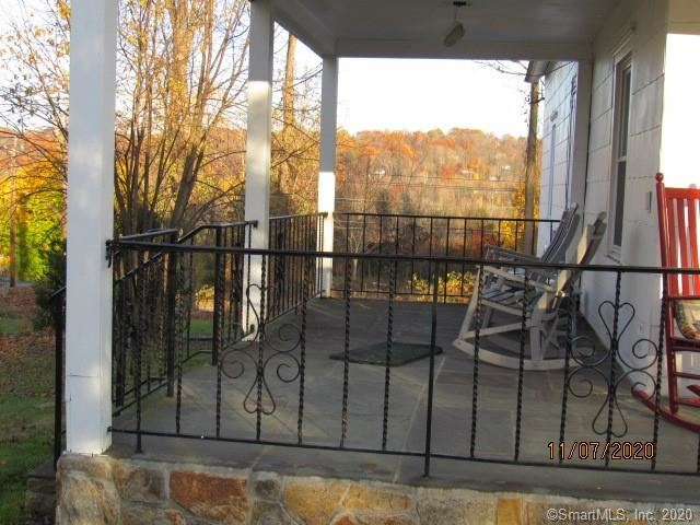 35 Old New Milford Road, Brookfield, CT 06804 - #: 170357631