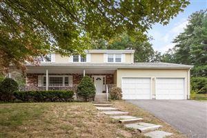 Photo of 8 Hearthstone Drive, Simsbury, CT 06070 (MLS # 170050632)