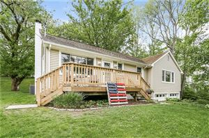 Photo of 24 Brookside Avenue, New Milford, CT 06776 (MLS # 170083632)