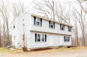 Photo of 727 Stafford Road #A, Mansfield, CT 06268 (MLS # 170087632)