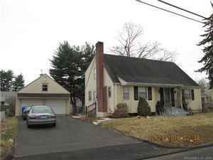 Photo of 95 Stanley Street, East Hartford, CT 06108 (MLS # 170125632)