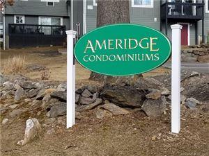 Photo of 87 Ameridge Drive #87, Bridgeport, CT 06606 (MLS # 170174632)