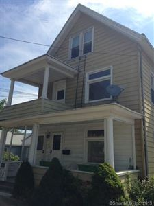Photo of 313 Savin Avenue #2, West Haven, CT 06516 (MLS # 170175632)