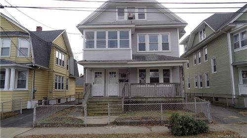 Photo of 75 Seaview Terrace, Bridgeport, CT 06605 (MLS # 170265632)