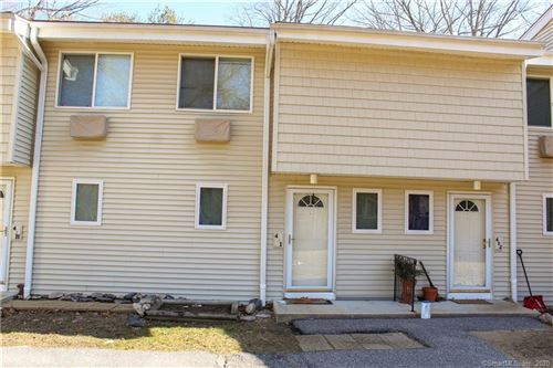 Photo of 220 Main Street #4I, New Hartford, CT 06057 (MLS # 170274632)