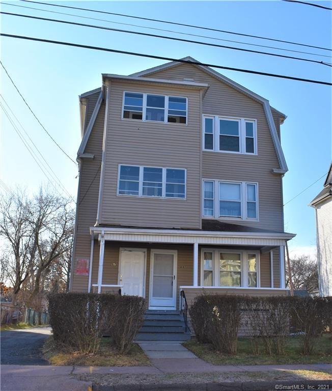 67-69 Arnold Street, Hartford, CT 06106 - #: 170383632