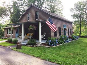 Photo of 593 Town Street, East Haddam, CT 06423 (MLS # 170047633)