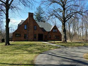 Photo of 635 Bloomfield Avenue, Bloomfield, CT 06002 (MLS # 170051633)