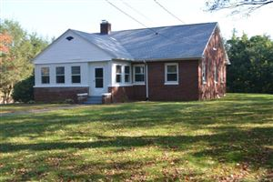 Photo of 631-635 Route 32, Franklin, CT 06254 (MLS # 170057633)