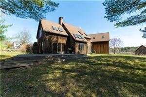 Photo of 424 Twin Lakes Road, Salisbury, CT 06068 (MLS # 170077633)