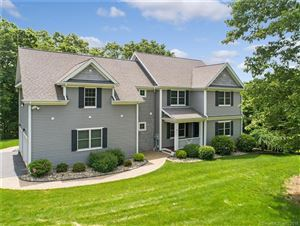 Photo of 17 Plum Hill, East Lyme, CT 06333 (MLS # 170093633)