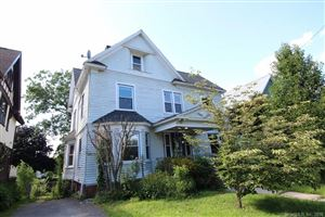 Photo of 139 Lincoln Street, New Britain, CT 06052 (MLS # 170124633)
