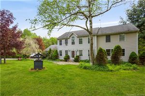 Photo of 37 Hidden Hill Road, New Hartford, CT 06057 (MLS # 170187633)