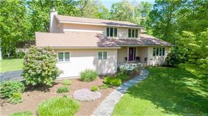 Photo of 315 Eastbury Hill Road, Glastonbury, CT 06033 (MLS # 170195633)