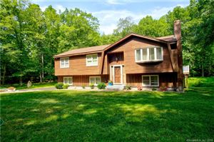 Photo of 48 Cards Mill Road, Columbia, CT 06237 (MLS # 170213633)