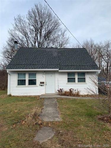 Photo of 380 Glen Hills Road, Meriden, CT 06451 (MLS # 170263633)