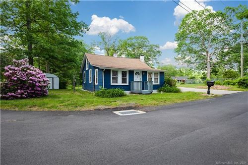 Tiny photo for 226 Pine Lake Drive, Coventry, CT 06238 (MLS # 170406633)