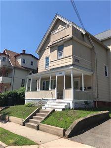 Photo of 166 Lewis Avenue, Meriden, CT 06451 (MLS # 170101634)
