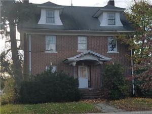 Photo of 1845 Park Avenue, Bridgeport, CT 06604 (MLS # 170225634)