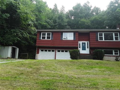 Photo of 40 Mount Tom Road, New Milford, CT 06776 (MLS # 170320634)