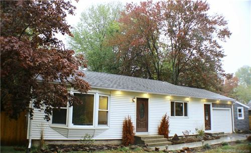 Photo of 444 Taylor Road, Enfield, CT 06082 (MLS # 170348634)