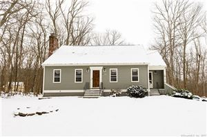 Photo of 53 Settlement Road, Hebron, CT 06231 (MLS # 170038635)