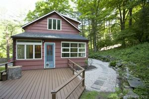 Photo of 55 Bear Hill Road, New Milford, CT 06776 (MLS # 170087635)