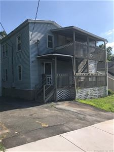 Photo of 28 Irving Street, Bristol, CT 06010 (MLS # 170105635)