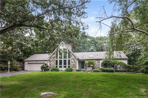 Photo of 44 Trumbull Road, Waterford, CT 06385 (MLS # 170109635)