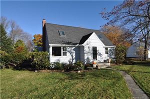 Photo of 66 Soundview Road, Ridgefield, CT 06877 (MLS # 170126635)