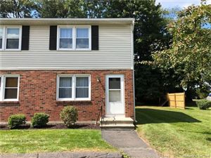 Photo of 246 Woodford Avenue #1, Plainville, CT 06062 (MLS # 170250635)